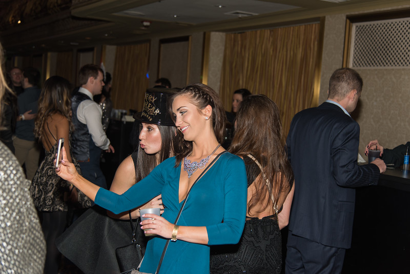 New Year's Eve Soiree at Hilton Chicago 2016 (173).jpg
