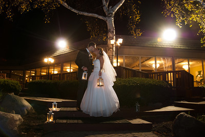 Tanya and Anthony | Wedding
