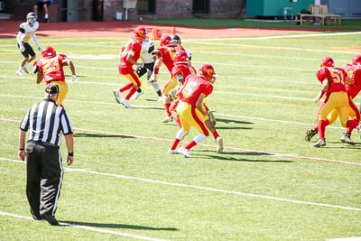 2017 CHS vs St. Anthony's