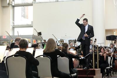 Music in Atrium-NSO