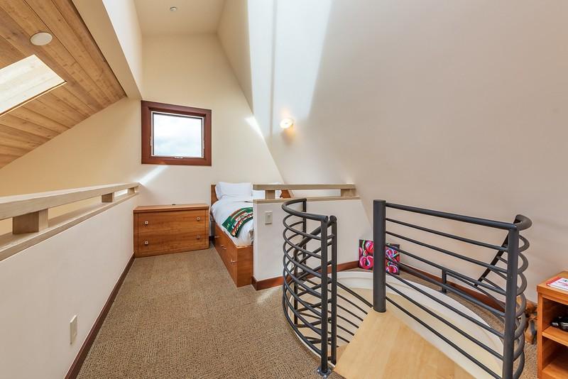 Loft Bedroom Main House