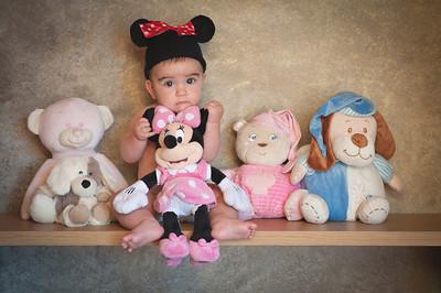 Fotos de estudio de bebés