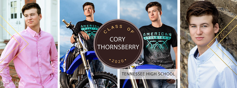 Cory Thornsberry