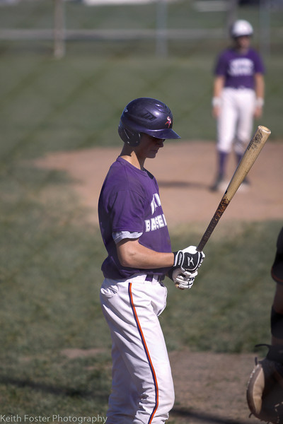 Missouri Valley Baseball Fall 2010