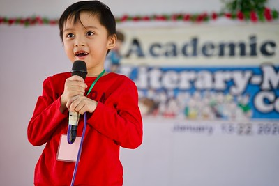 SFMASC Preschool Musical-Literary Contest 2019-2020