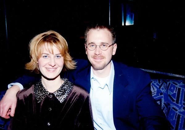 Murphy Family Photos