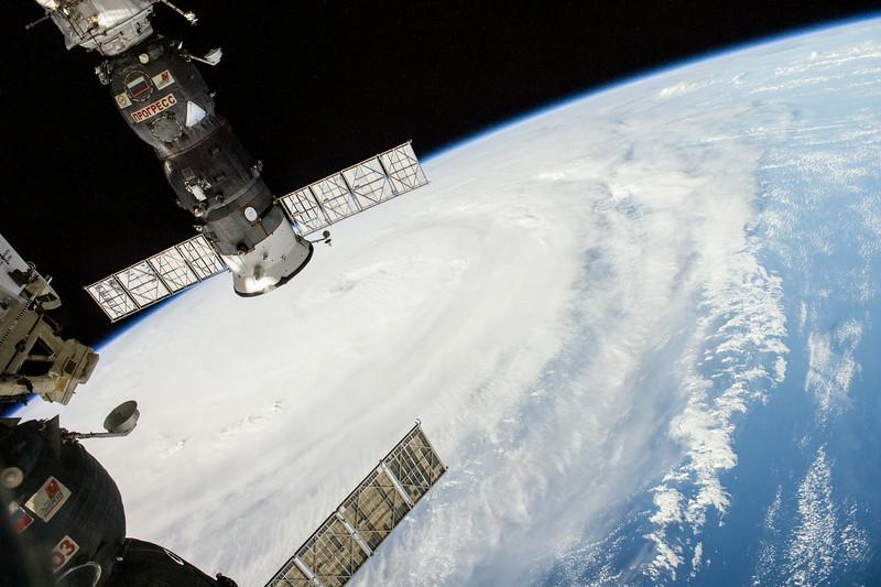 Tropical Cyclone - July 5, 2014