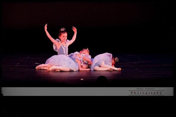 Ballet 1 - Cinderella