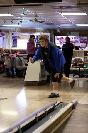 Big Bear Bowling - 2010