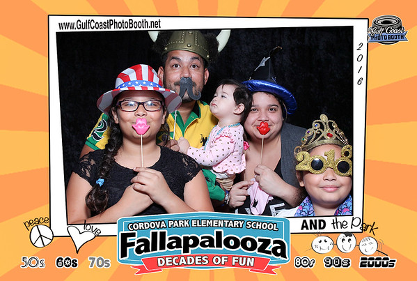 CPE Fallapalooza 2016 Photo Booth