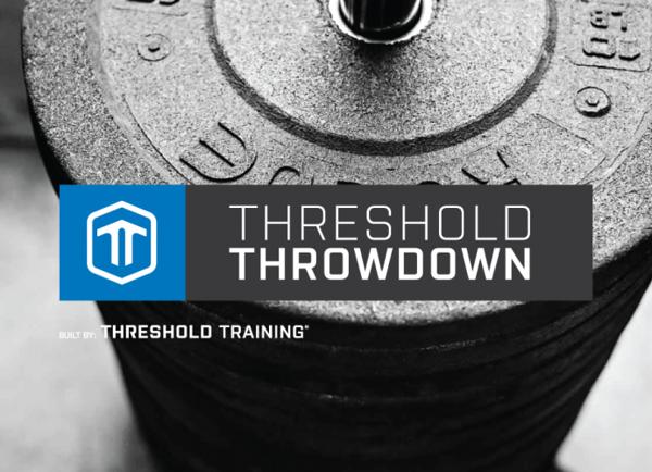 TT Throwdown