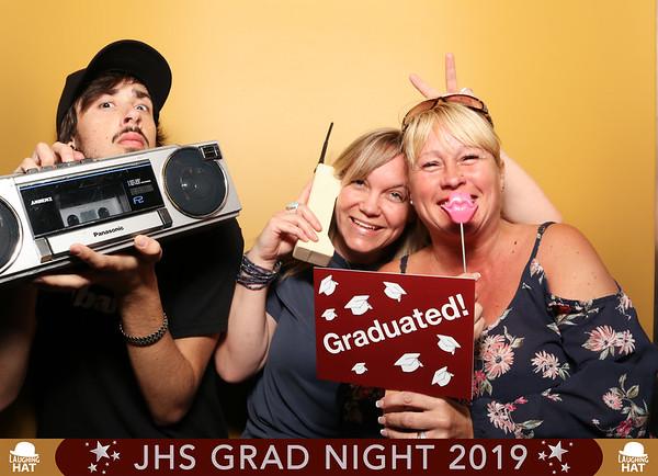 JHS Grad Night