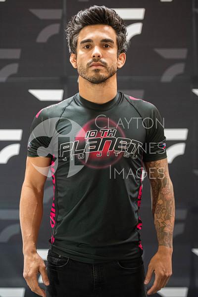 Who's Number One: Craig Jones vs. Luiz Panza (Official FloSports Portraits), FloSports, Austin, TX, 5/27/2021