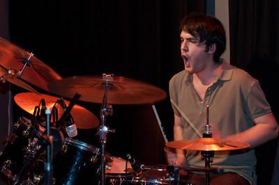 Calf Live | April 8, 2010
