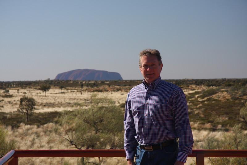 Uluru (Ayers Rock), Northern Territory