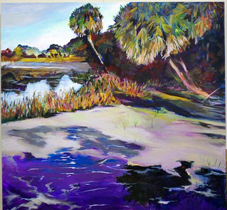 2011 Loxahatchee Visions Art Contest Winners