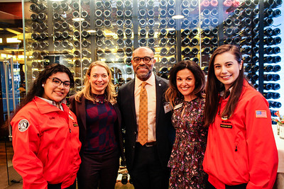 RJS Dinner 2019- City Year Milwaukee