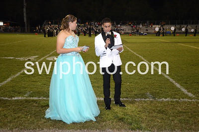 17-10-09 Homecoming Court