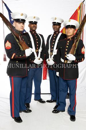 14th Marines MCBall