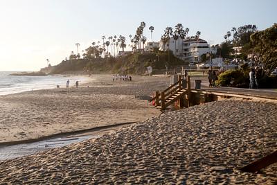 2017 California - Laguna Beach