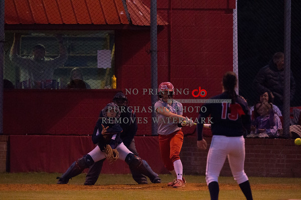 Pc Fastpitch Tourney Day 1