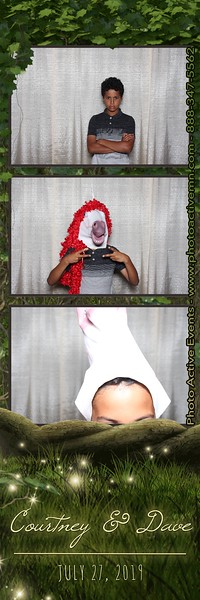 2019-07-27 Grandview Lodge Nisswa Wedding Photo Booth