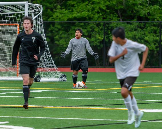 Set nine: Boys Varsity Soccer v Bridgeport Nisqually Championships 05/15/2019