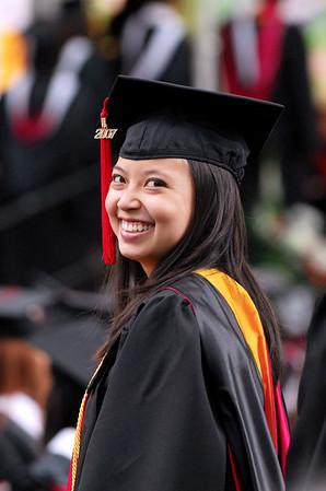Emily's Graduation - 05/17/07