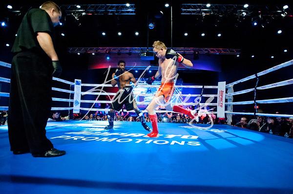 Real Fighter LLC Adam Edgerton
