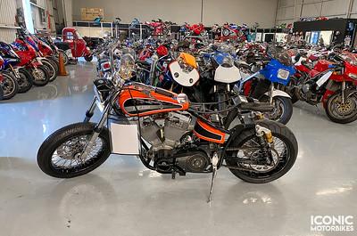 Harley-Davidson FXR1700 (JD) on IMA