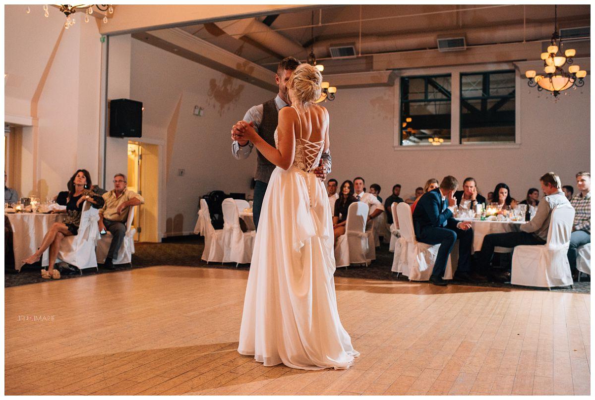 langley golf centre wedding