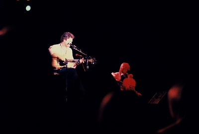 HARRY CHAPIN at THE MID-HUDSON CIVIC CENTER, POUGHKEEPSIE, NY 1977