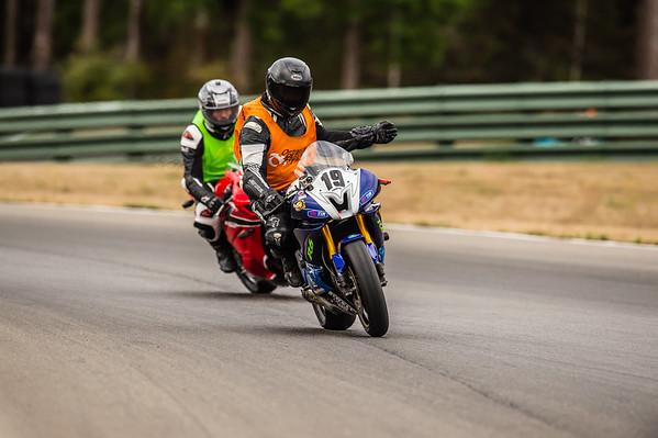 2020 Moto Trackdays