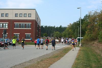 2010 Applefest Half Marathon