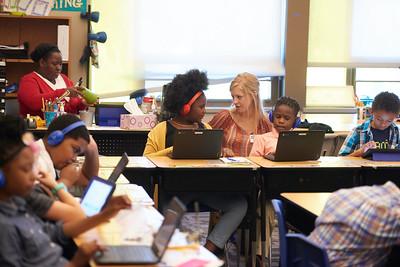2017 UWL SOE Milwaukee Student Teachers