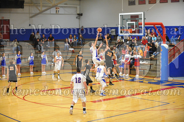 2011-12 HS Boys Basketball