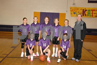 Team & Individual 2008