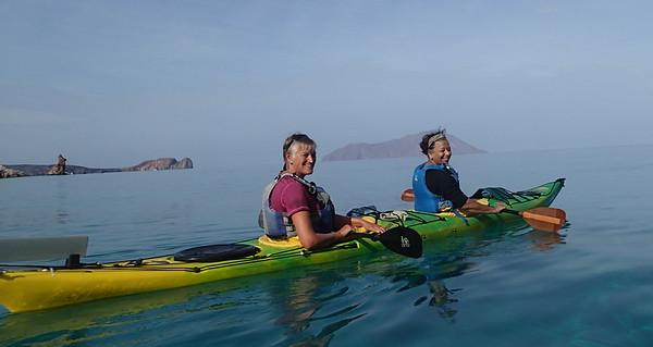 Oct 10 - Akradia Islands