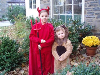 Kids Autumn 2006