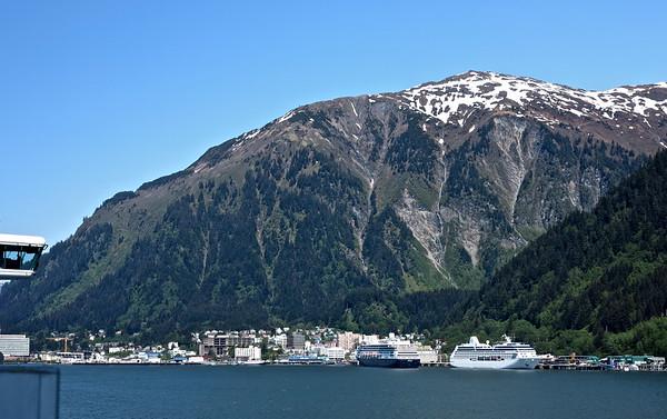 Alaska Day 4 Juneau