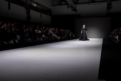 Vancouver Fashion Week 2018 March