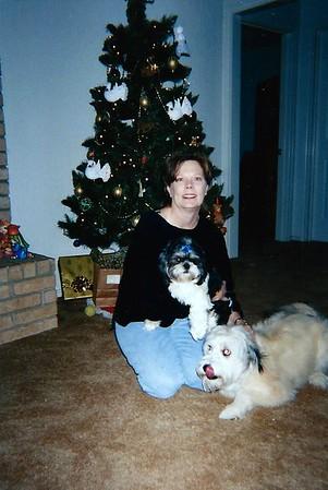 1999 Christmas at Scotts