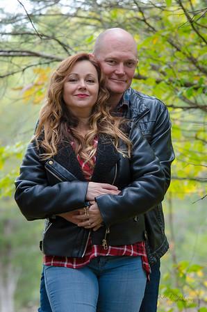 Derek & Bobbi Jo