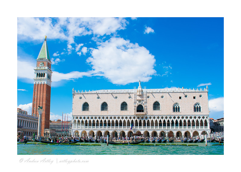 Palazzo Ducale, Venice, Italy