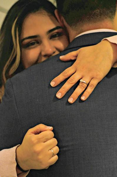 Ashley and Jacob's Engagement  - January 12, 2019