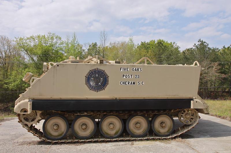 M113A1 12