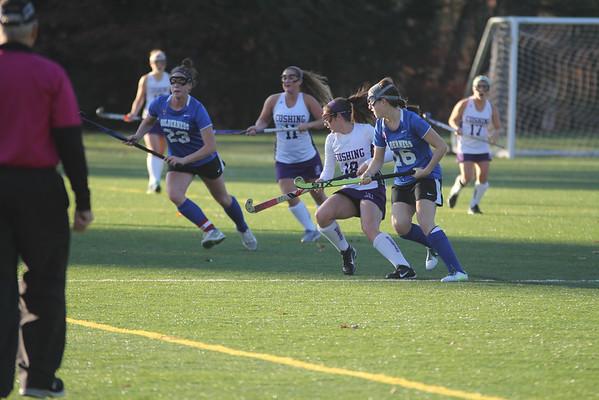 Varsity Field Hockey: November 5 | Liesl Magnus
