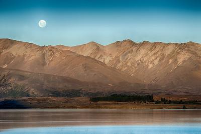 2013-1-26 | Lake Tekapo