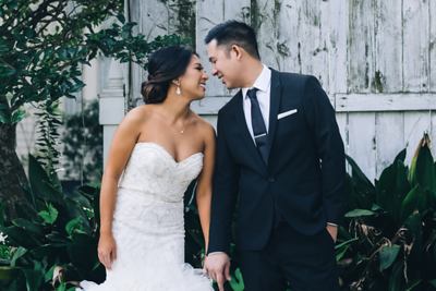 Cindy & Mike 12/29/18