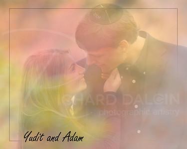 Yudit and Adam's Wedding